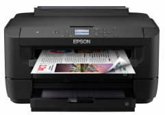 Drukarka  Epson WorkForce WF-7210DTW